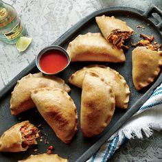 ... Recipes on Pinterest | Tostadas, Fish Tacos and Chicken Tostadas