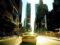 Nowy Jork w 5 nutach (link)