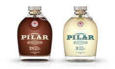 Pilar 24, 3 Anos