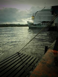 Río Negro.