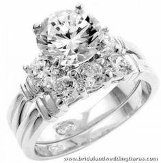 10000 Wedding Ring