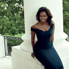 Michelle Obama talks to Zendaya about her global education initiative Zendaya, Michelle Obama Flotus, First Ladies, Carolina Herrera Dresses, Interview, Star Wars, Versace Dress, Vogue Covers, Every Woman