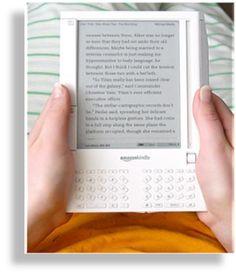 2007 Kindle 1ère génération d'Amazon