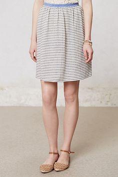 #anthropologie.com        #Skirt                    #Maris #Sailor #Skirt     Maris Sailor Skirt                                  http://www.seapai.com/product.aspx?PID=1424350