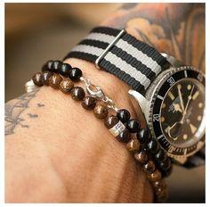 Emmy DE * Men's accessories