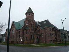 231 Richmond Ave APT 15, Buffalo, NY 14222