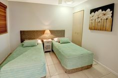 3 Bedroom Oceanfront
