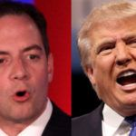Reince Priebus is going down for Trump-Russia obstruction of justice. Who was he trying to protect?