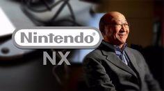 Nintendo NX con D-Pad staccabile e pulsante per condivisione contenuti