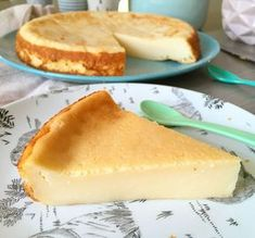 Archives des Flans, Clafoutis et Entremets - Dessert Cake Recipes, Cupcake Recipes, Crostini, Low Carb Chips, Sushi, Desserts With Biscuits, Lemon Custard, Vegan Curry, Pie Cake