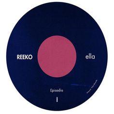 """http://iyezine.com/recensioni/2122-reeko-ella-%28episodio-i-ii-iii%29.htm  / reeko si colloca nell'èlite della scena techno spagnola con la trilogia di 10"""" chiamata """"ella"""", un'esplorazione della psiche in molteplici sfumature della techno, tra dark, deep, dub, ambient e acid."""