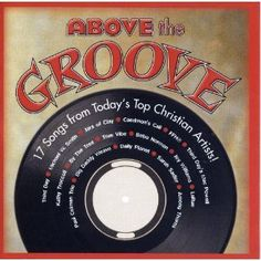pictures of above the groove cd | - Above The Groove - Amazon.com Music