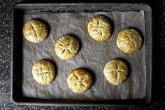 apple pie cookies, to make