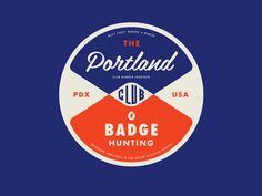 Custom Badge Designs
