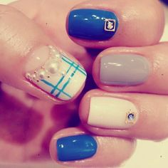 Nail in July