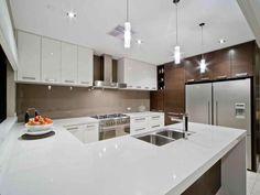 Kitchens Brisbane 4031