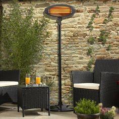 Best Patio Heaters, Outdoor Heaters, Outside Heaters, Outdoor Electric Heater, Patio Gas, Outdoor Furniture Sets, Outdoor Decor, Garden Inspiration, Garden Ideas