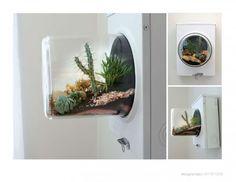 Recycled Meterbox Terrarium-17 Magnificent Terrarium Spring Decorations