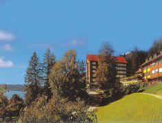 VCH-Hotel Zentrum-Ländli, Oberägeri, Zug, Schweiz / Switzerland, www.vch.ch/laendli/