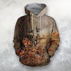 Hunting Hoodies, Bow Hunting, Pheasant Hunting, Unisex, Keep Warm, Zip Hoodie, Hooded Sweatshirts, Cool Designs, How To Wear