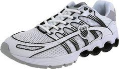 K-SWISS Men's Super Tubes Run 50 Running Shoe