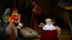 Ukryte dzieje Jezusa (serial) - Vod