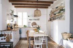 My Montmartre kitchen