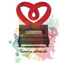 Semana del Amor en www.colchonsplendor.com #SanValentín #DíaDeLosEnamorados