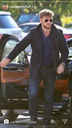 Alex Pettyfer, Fictional Characters, Bonito, Fantasy Characters