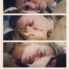 #OrangeIsTheNewBlack #OITNB #Alex #Piper #LoveIsLove Web Instagram User » Followgram