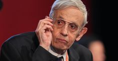 The Triumph (and Failure) of John Nash's Game Theory - The New Yorker