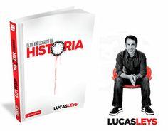 """Jesús: """"El mejor líder de la historia"""" por Lucas Leys"""