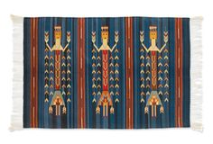 Energy Masters Rug/Crow's Nest Trading Co.