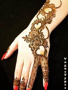 Khafif Mehndi Design, Mehndi Designs 2018, Modern Mehndi Designs, Mehndi Design Pictures, Mehndi Designs For Girls, Mehndi Designs For Fingers, Dulhan Mehndi Designs, Beautiful Henna Designs, Bridal Mehndi Designs