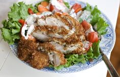 Fried chicken that's worth the trouble to make at home. #chicken #chickenrecipe #recipe #friedchicken