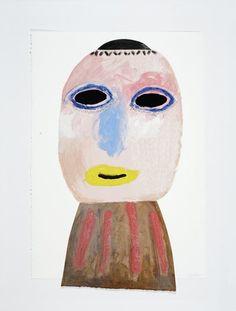 Brendan Huntley  Untitled  2010/2011