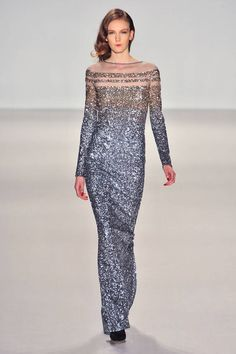 THE MOST GORGEOUS GOWNS FROM THE NEW YORK RUNWAYS | Pamella Roland | BS ♥