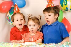 Perfect Venue for Kids' Birthday Party @VenueLook.com