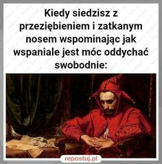 Dark Net, Polish Memes, Wtf Funny, Jokes, Lol, Humor, Movie Posters, Beautiful, Chistes