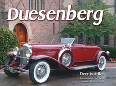 Fred and Augie Duesenberg were a pair of driven, determined, nomadic masterminds. And to them, the automotive world will forever owe a great debt of gratitude. It took many years, and their achievements were hardly overnight successes, but eventually the brothers created the ultimate in automotive engineering: the fabulous Duesenberg.