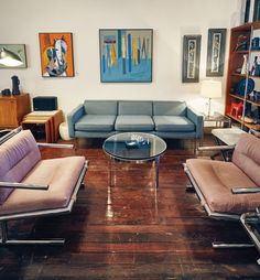 Cincinnati Magazine | Leftcoast Modern Brings Mid-Century Décor to East Walnut Hills  | January 2016 | Photograph by Jeremy Kramer