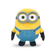 Minions Plush Buddies - Bob Despicable Me http://smile.amazon.com/dp/B00PHG4ZUI/ref=cm_sw_r_pi_dp_hLcPvb030CXQF