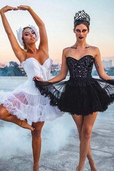 Die 38 besten Bilder zu black swan Kostüm | Karneval