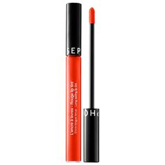 SEPHORA COLLECTION Rouge Lip Tint in Orange