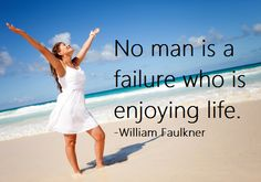 #InspirationalQuote #QuoteOfTheDay Enjoy! And good things will follow.
