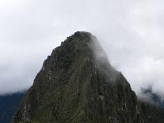 Machu Pichhu - Peru