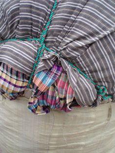 Stories in Stitch...: Textiles, textlies, texiles...