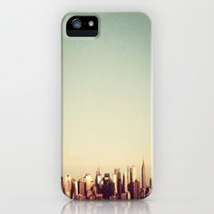 new york iPhone & iPod Case by ALEXIS - $35.00