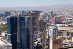 Las Vegas Lizenzfreie Bilder