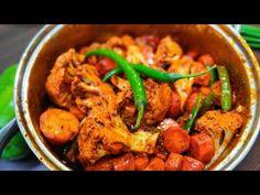 Kashmiri Street Style Anchar || Kashmiri Street Style Pickle || Homemade Kashmiri Pickle - YouTube